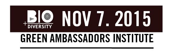 Nov 7 BIO+DIVERSITY Summit
